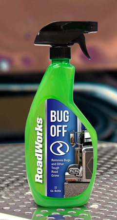 Bug Off Bug and Grime Remover