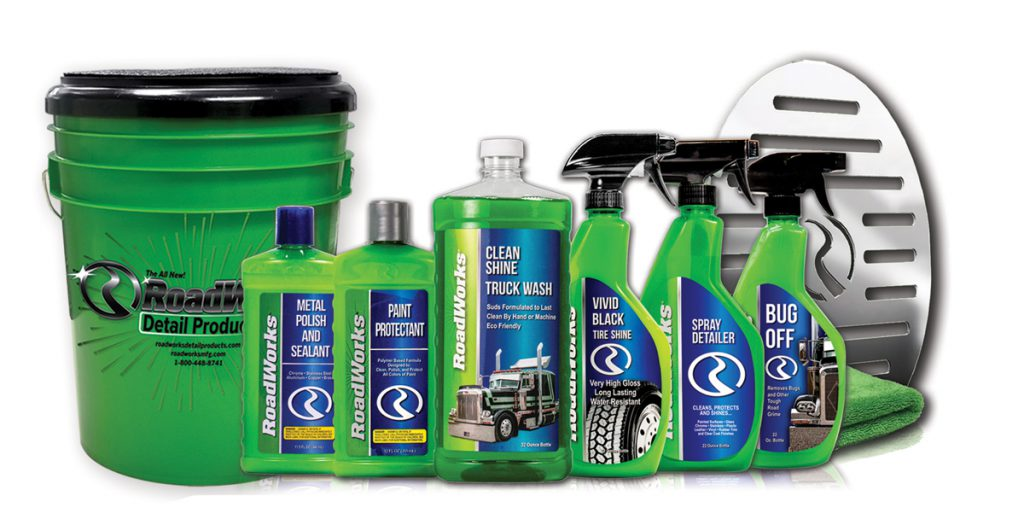 Detail Products group